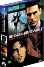 View Item Mission Impossible 1 &amp; 2 Box Set